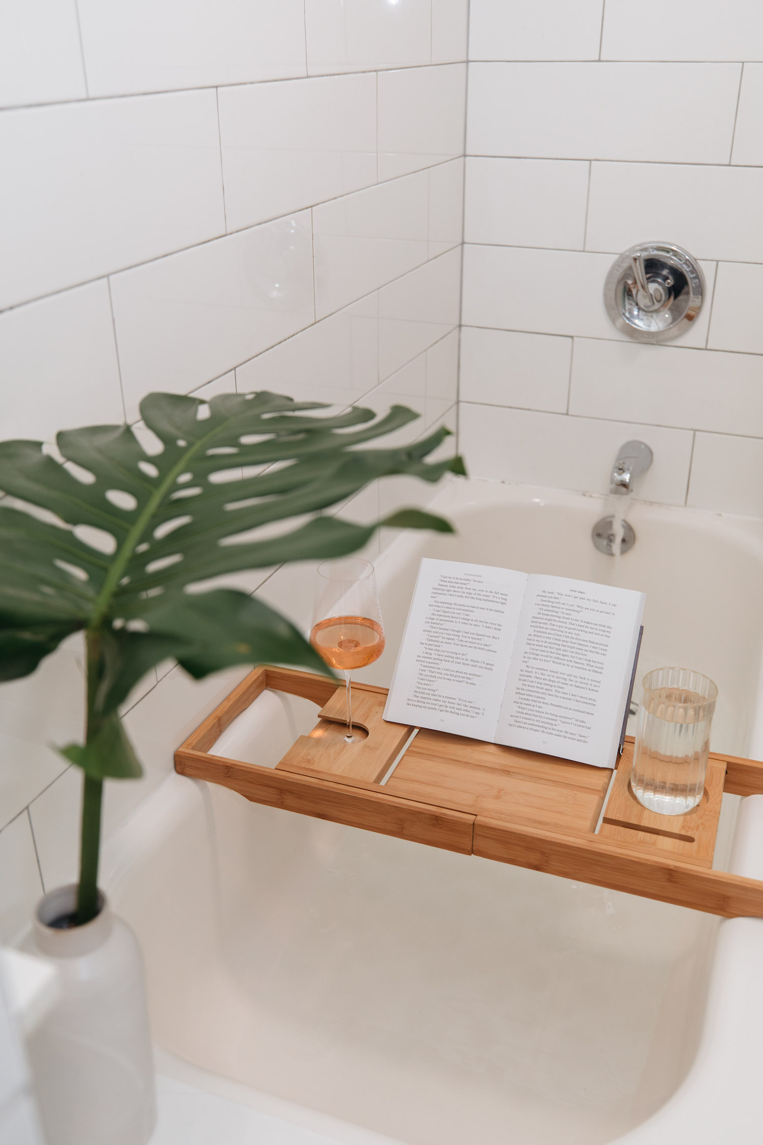 My Favorite Baths