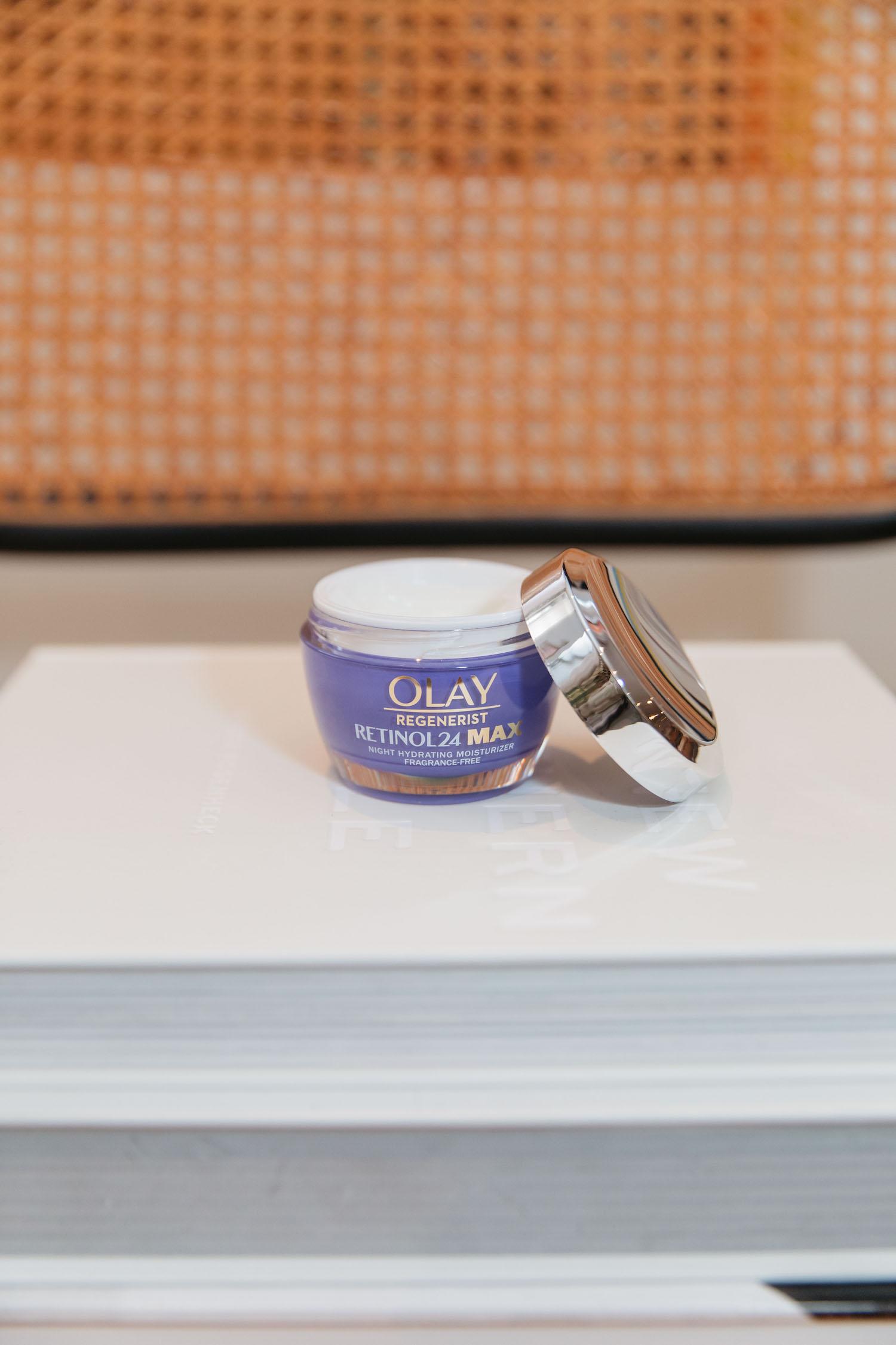 the best retinol cream