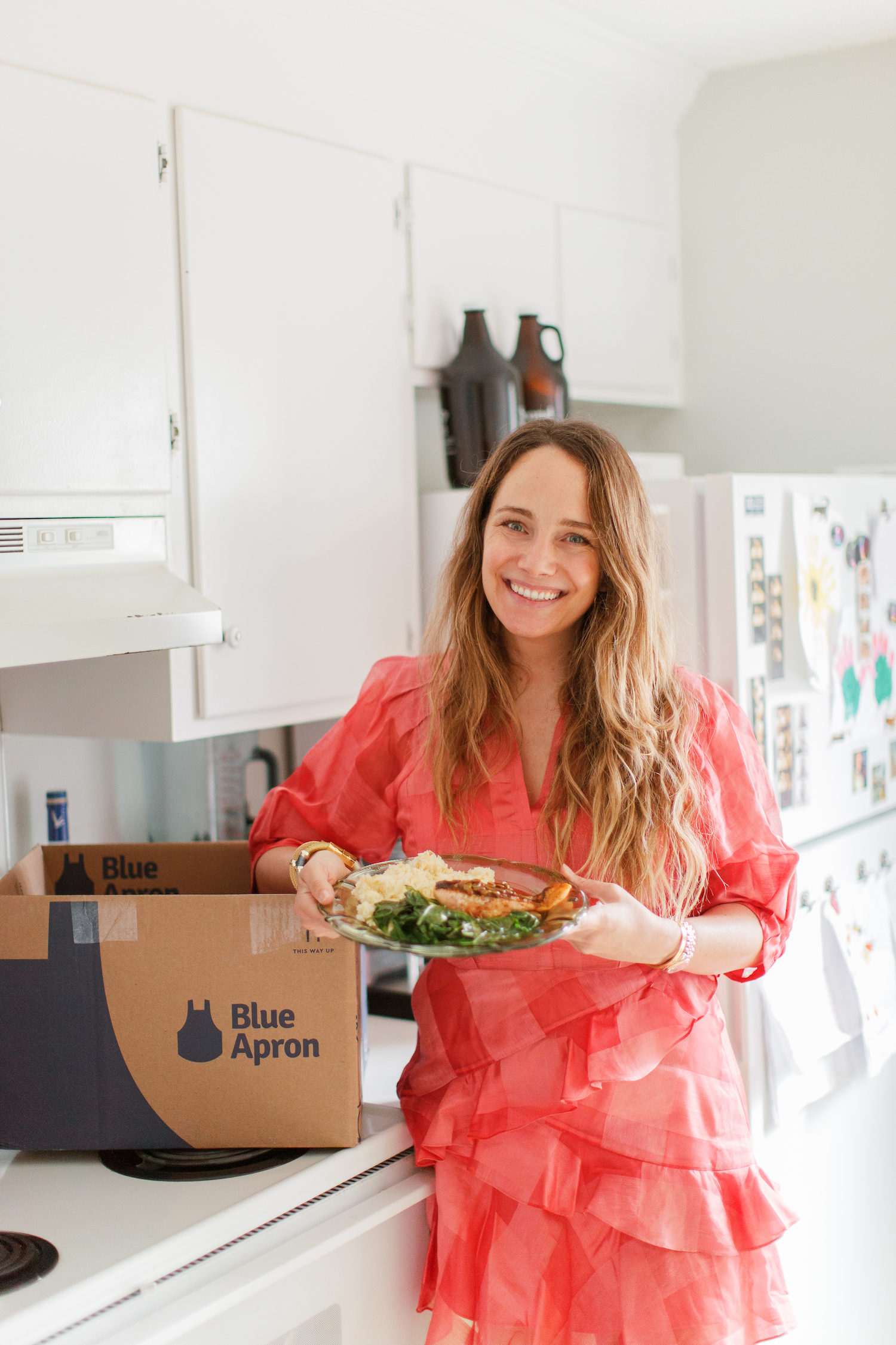 My New Favorite Thing About Blue Apron