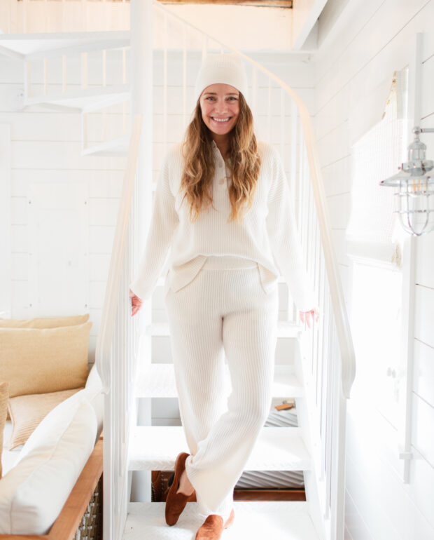 Cozy Season with Club Monaco