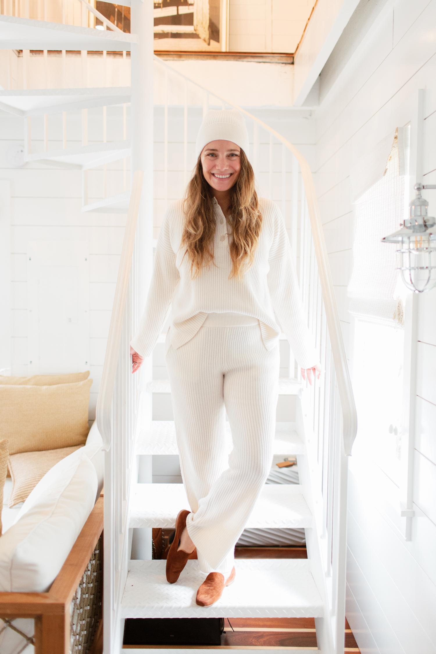 henley loungewear