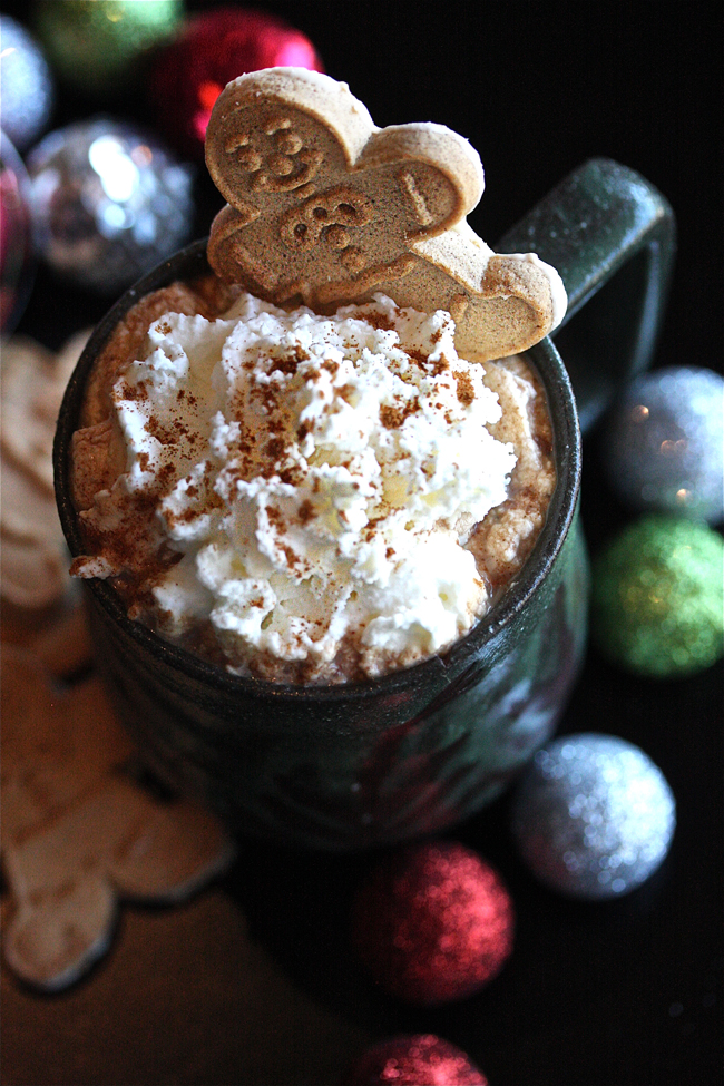 Hot Beverages For the Holiday Season