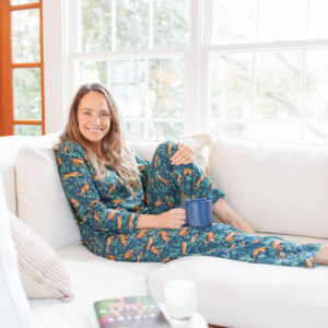 My Pajama Collab is HERE!