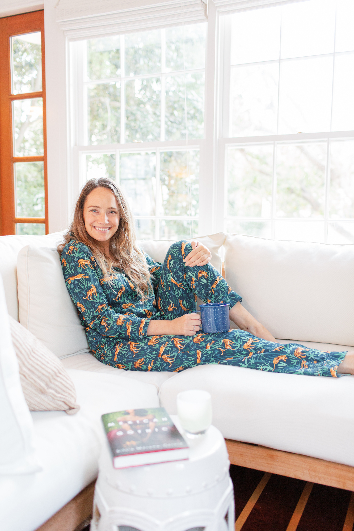 My Pajama Collab with Nightire