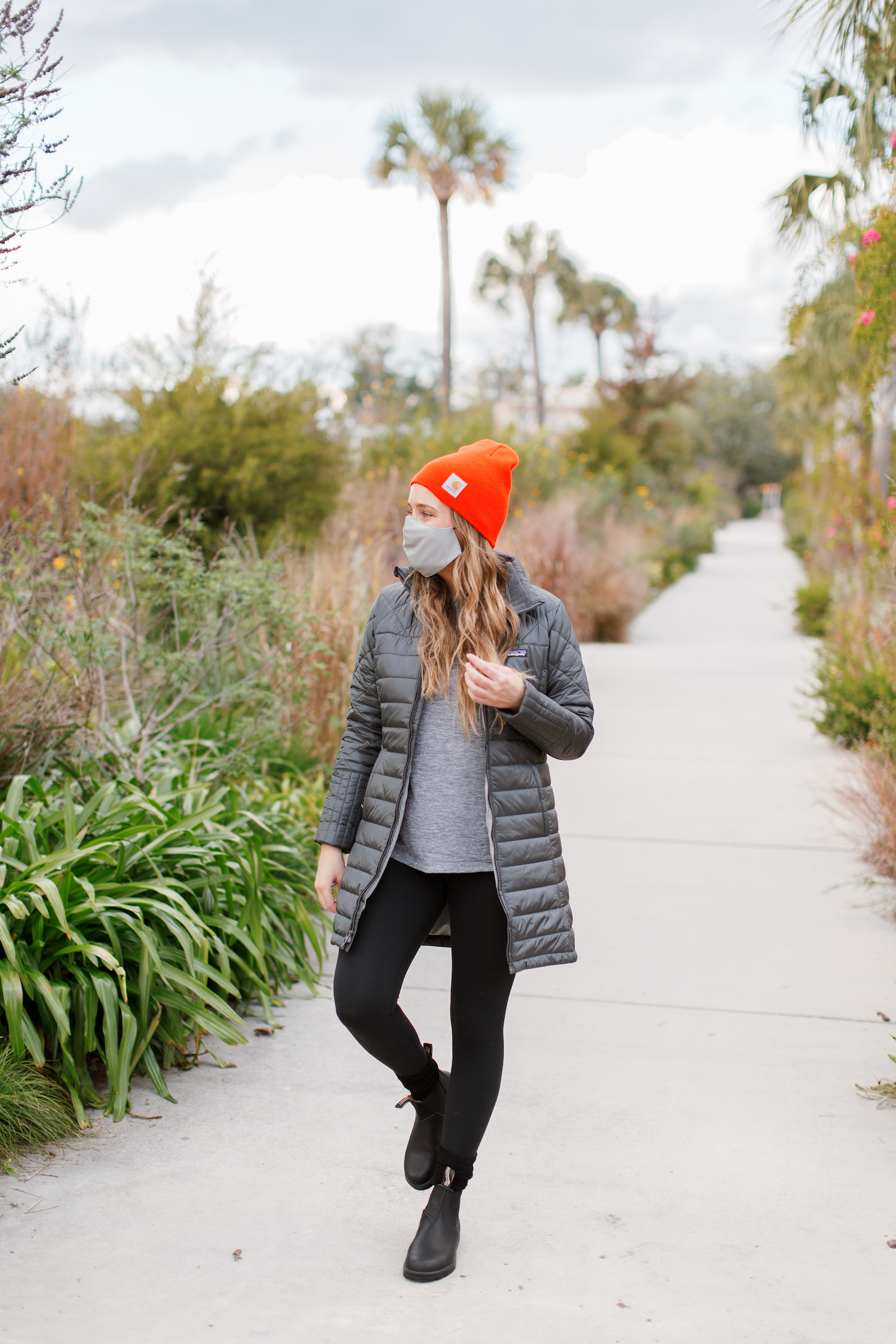 winter outfit essentials