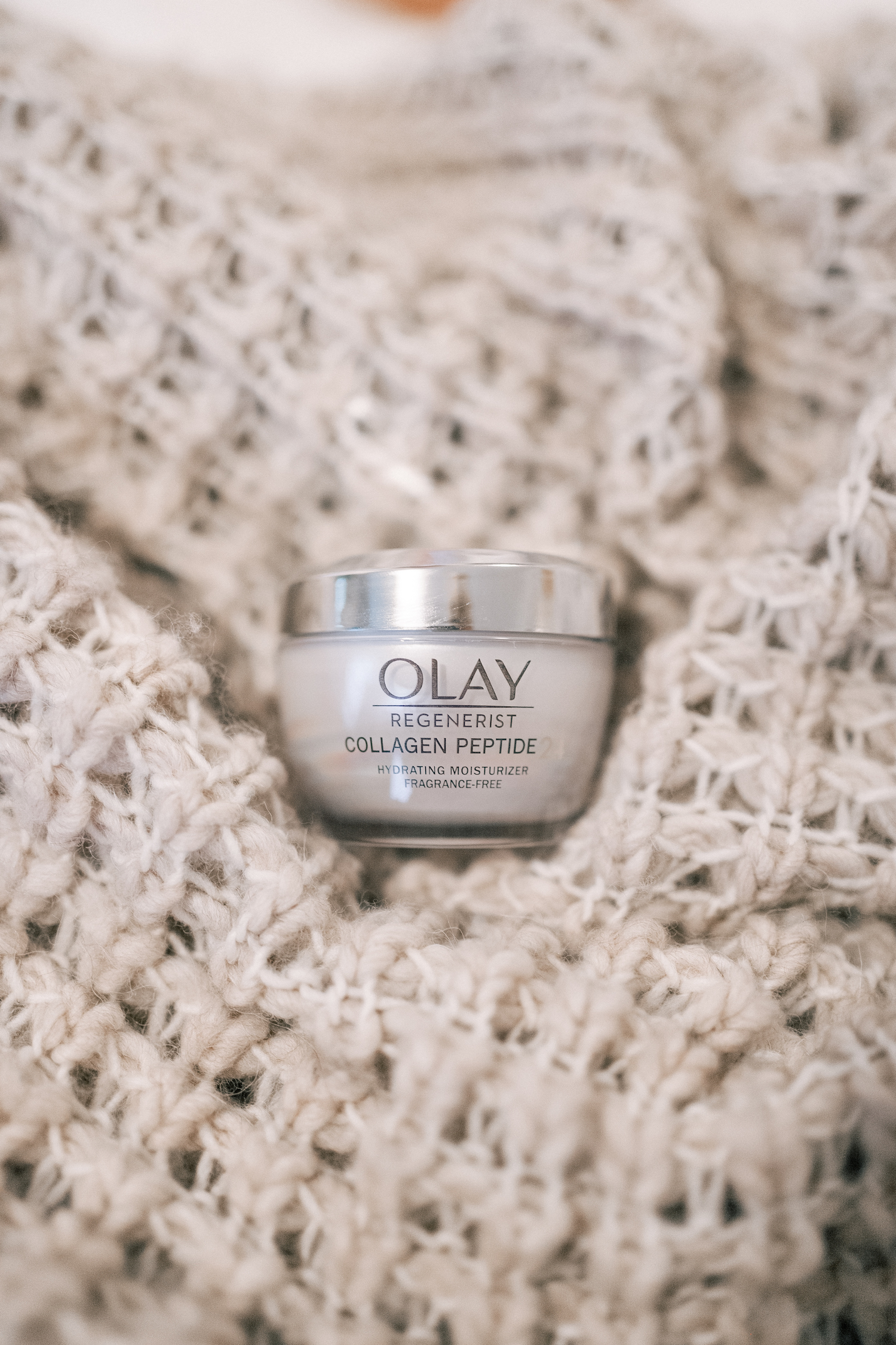 Olay Collagen Peptide24 Review