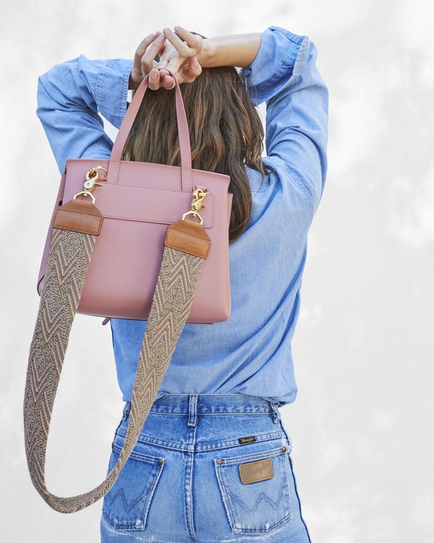 Salt Bag straps