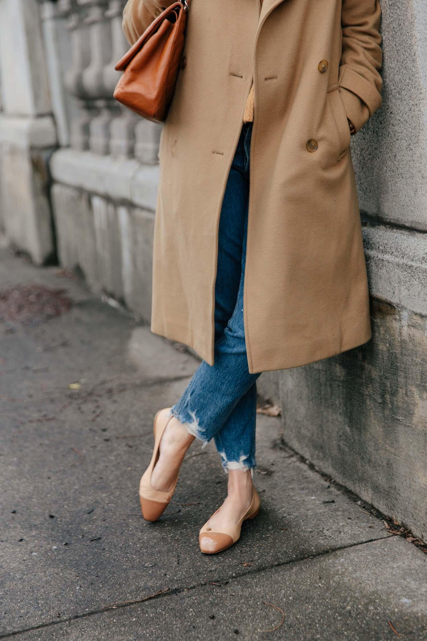 Sarah Flint ballet shoes review