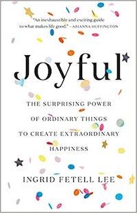 Joyful, by Ingrid Fetell Lee | Everything I Read in January 2021