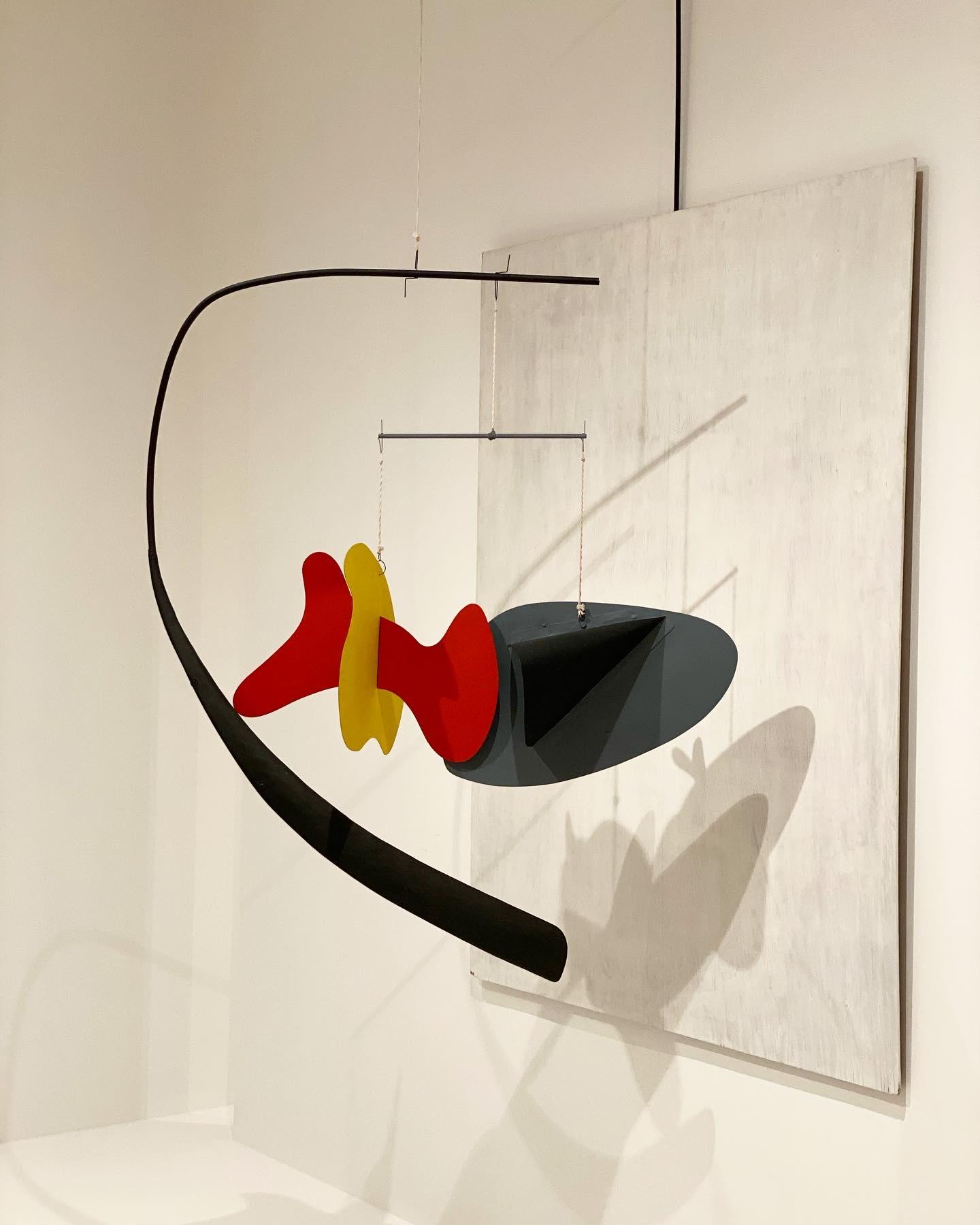 Calder at the MOMA   This Weeks Good Things 3.22.21