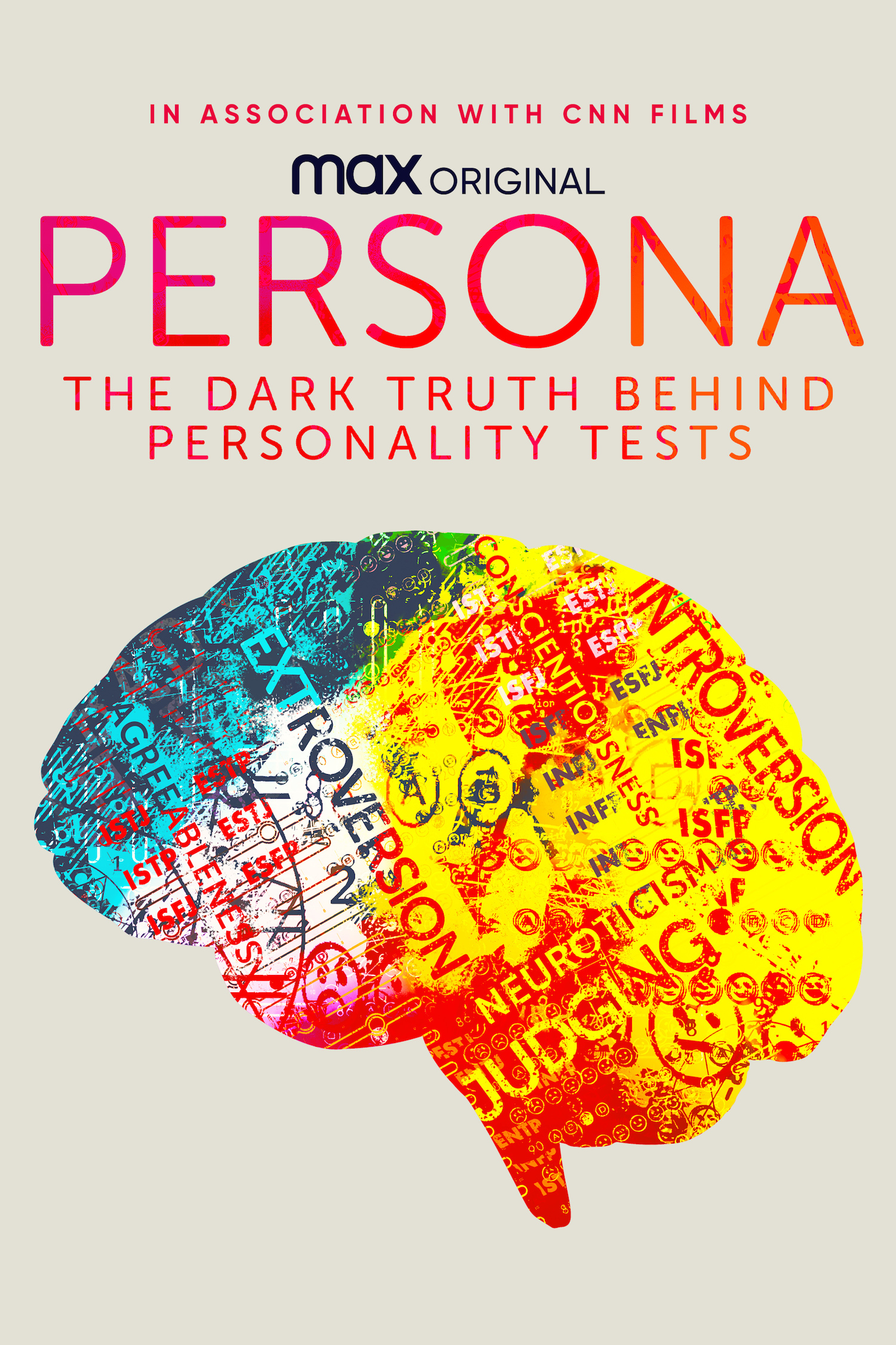 Persona on HBO Max