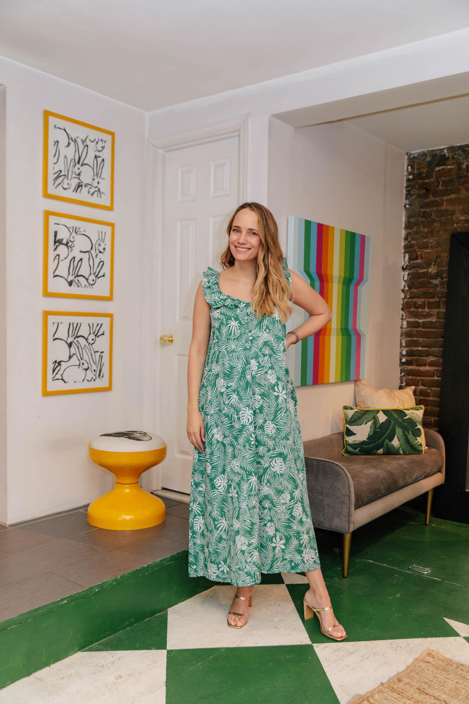 summer midi dress | My Amazon the Drop Staples Launch Today