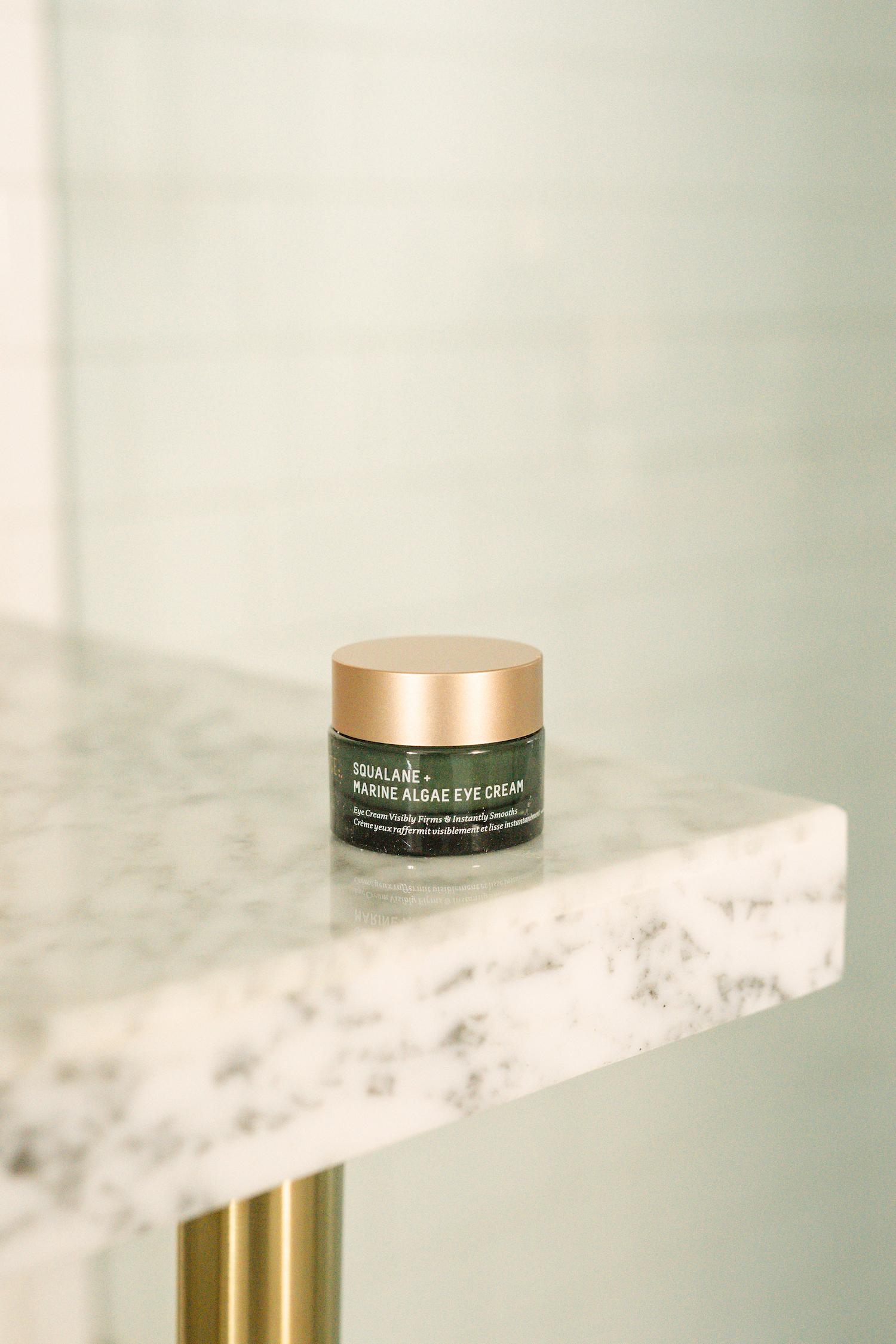 Squalane + Marine Algae Eye Cream | Biossance x Sephora Spring Savings Event