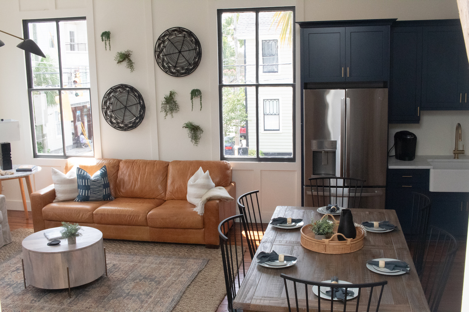 46H Spring Guesthouse Charleston
