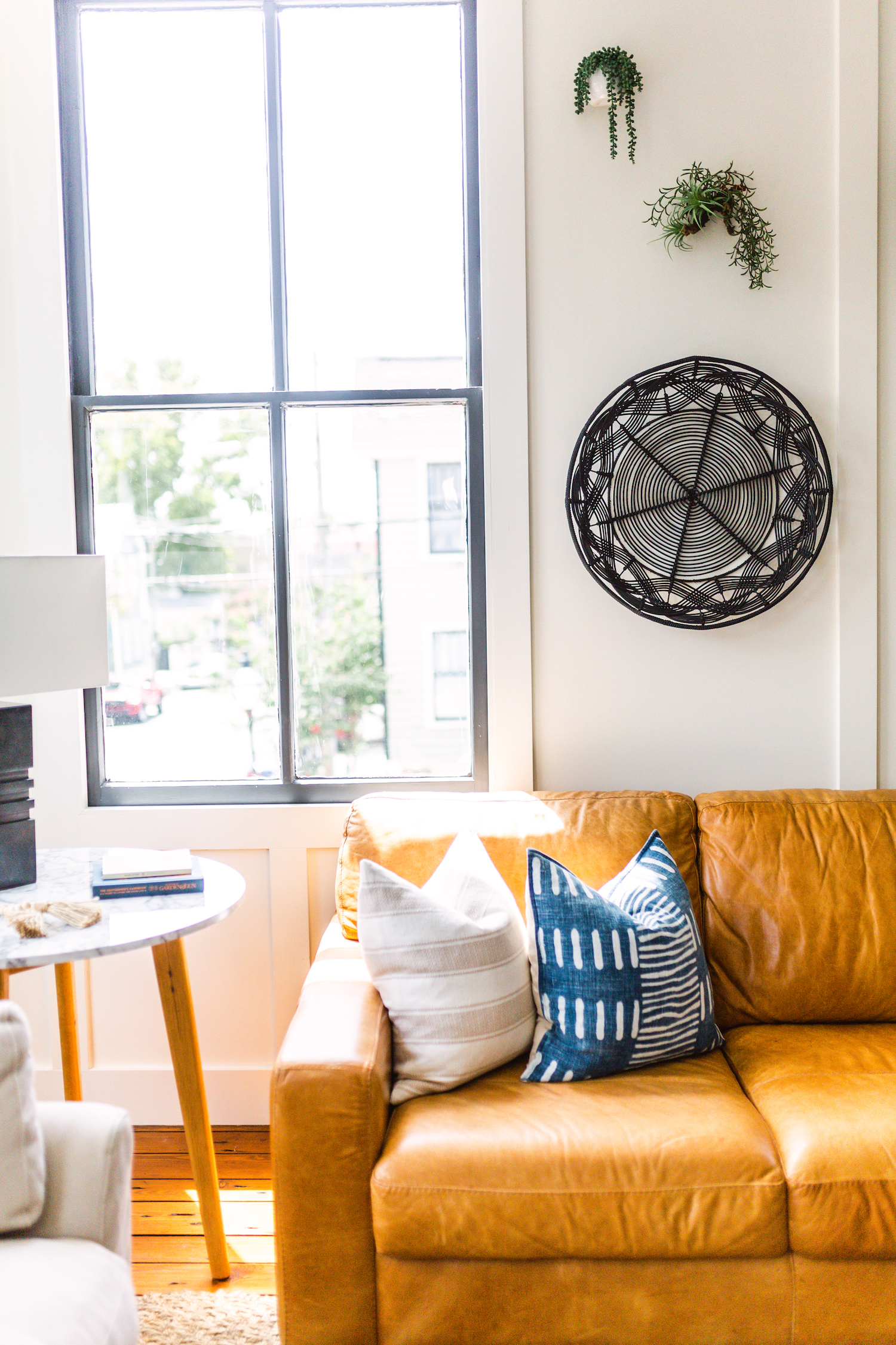 apartment review