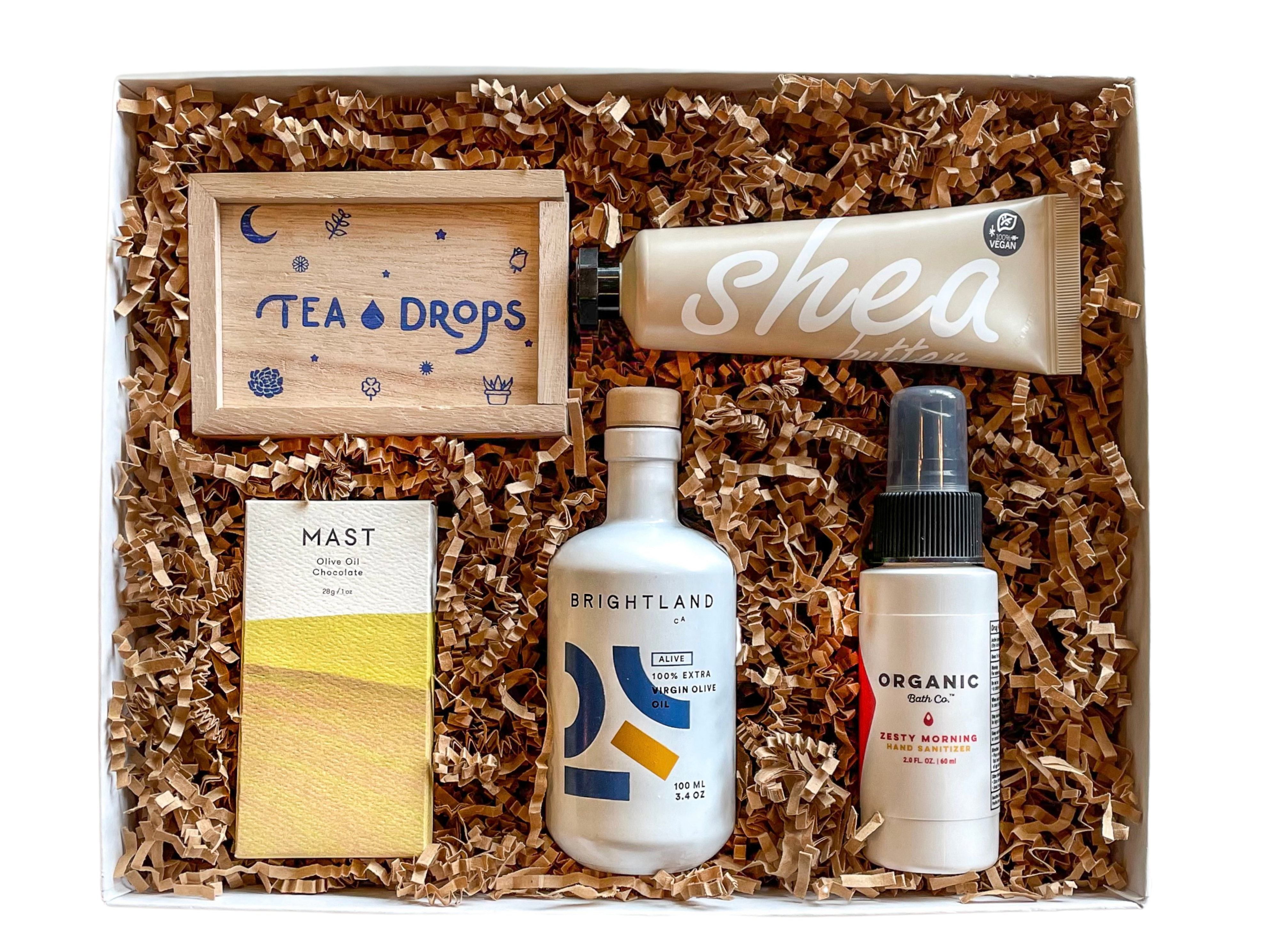 Small Packages Co Mother's Day Box