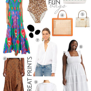 A Few Pretty Things for Spring…