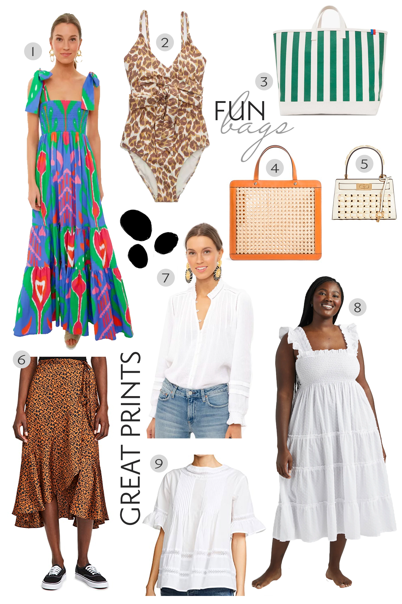 A Few Pretty Things for Spring...