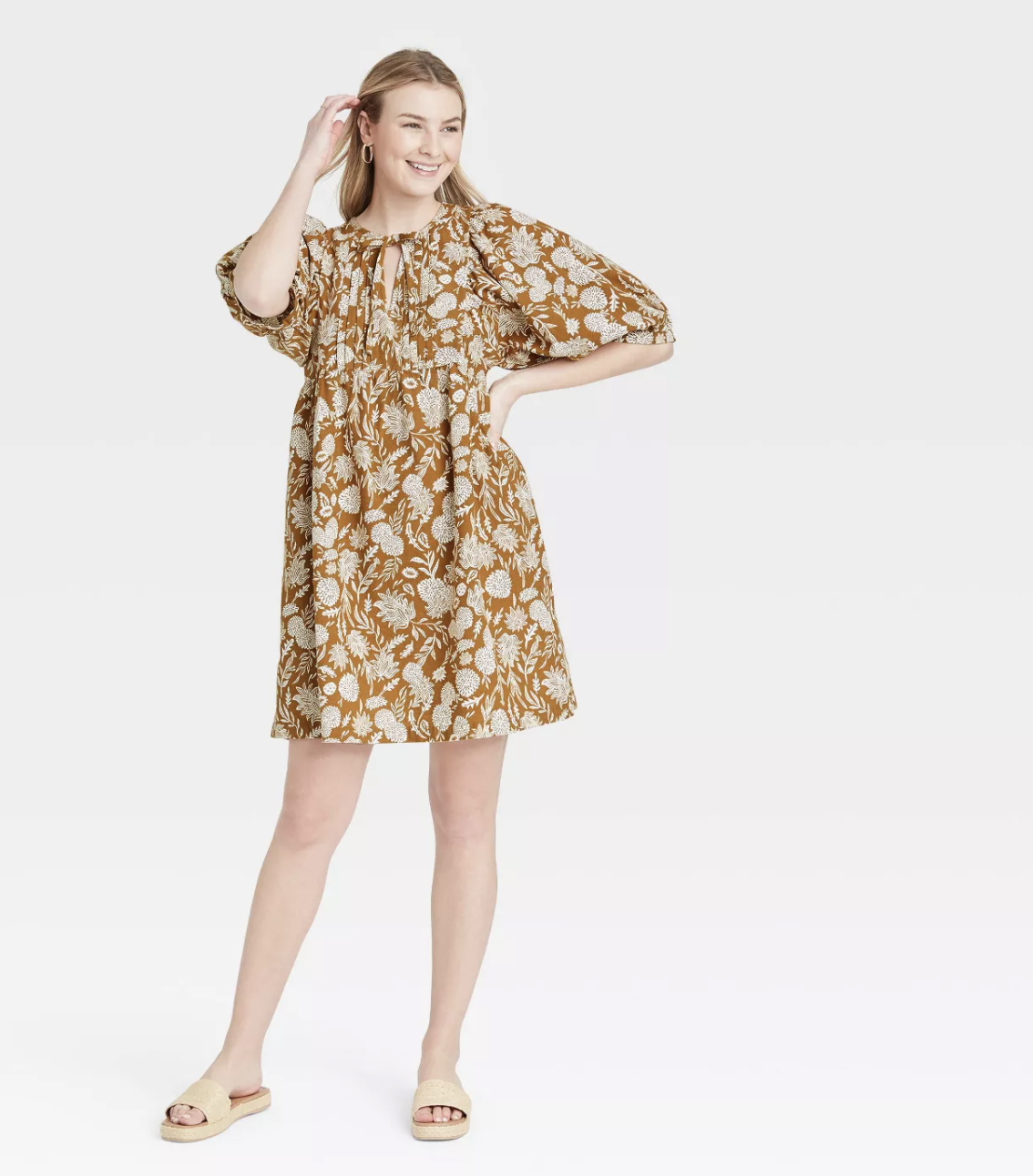 target nightgown dress | This Weeks Good Things 4.5.21