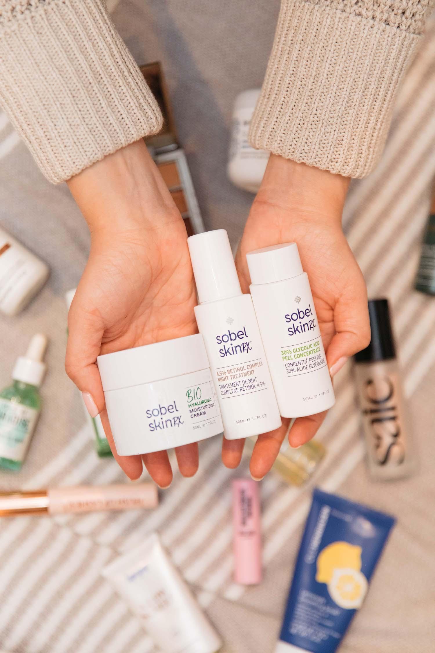 Sobel Skin RX | Sephoras Spring Savings Event 2021