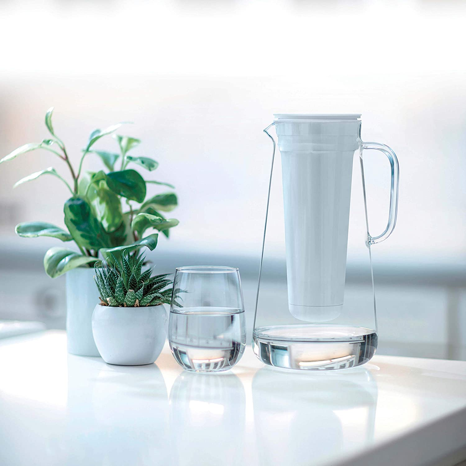 Water Pitcher | This Weeks Good Things 5.4.21
