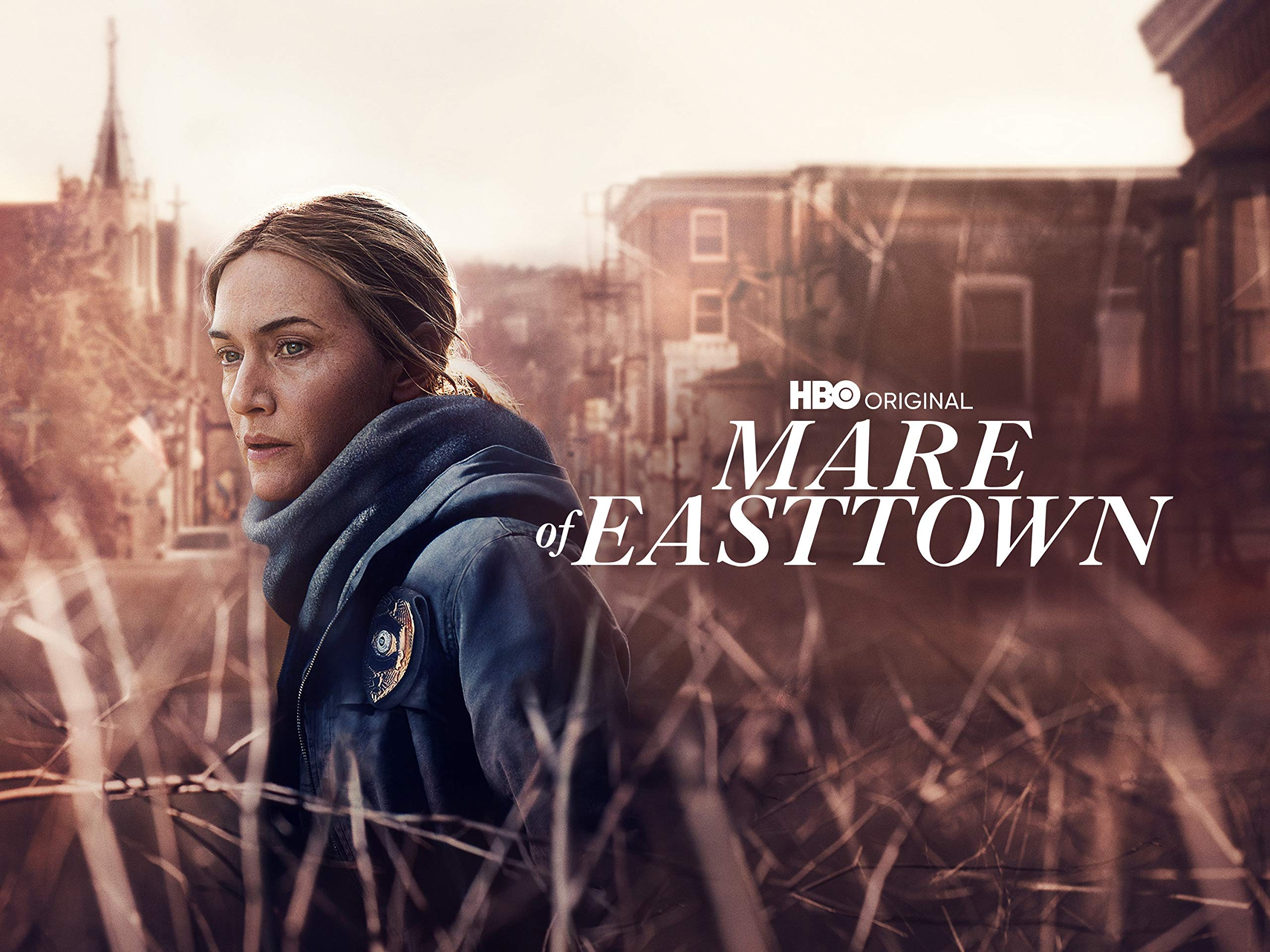 Mare of Eastown