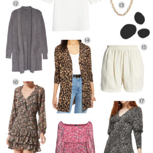 Nordstrom's Half-Yearly Sale!