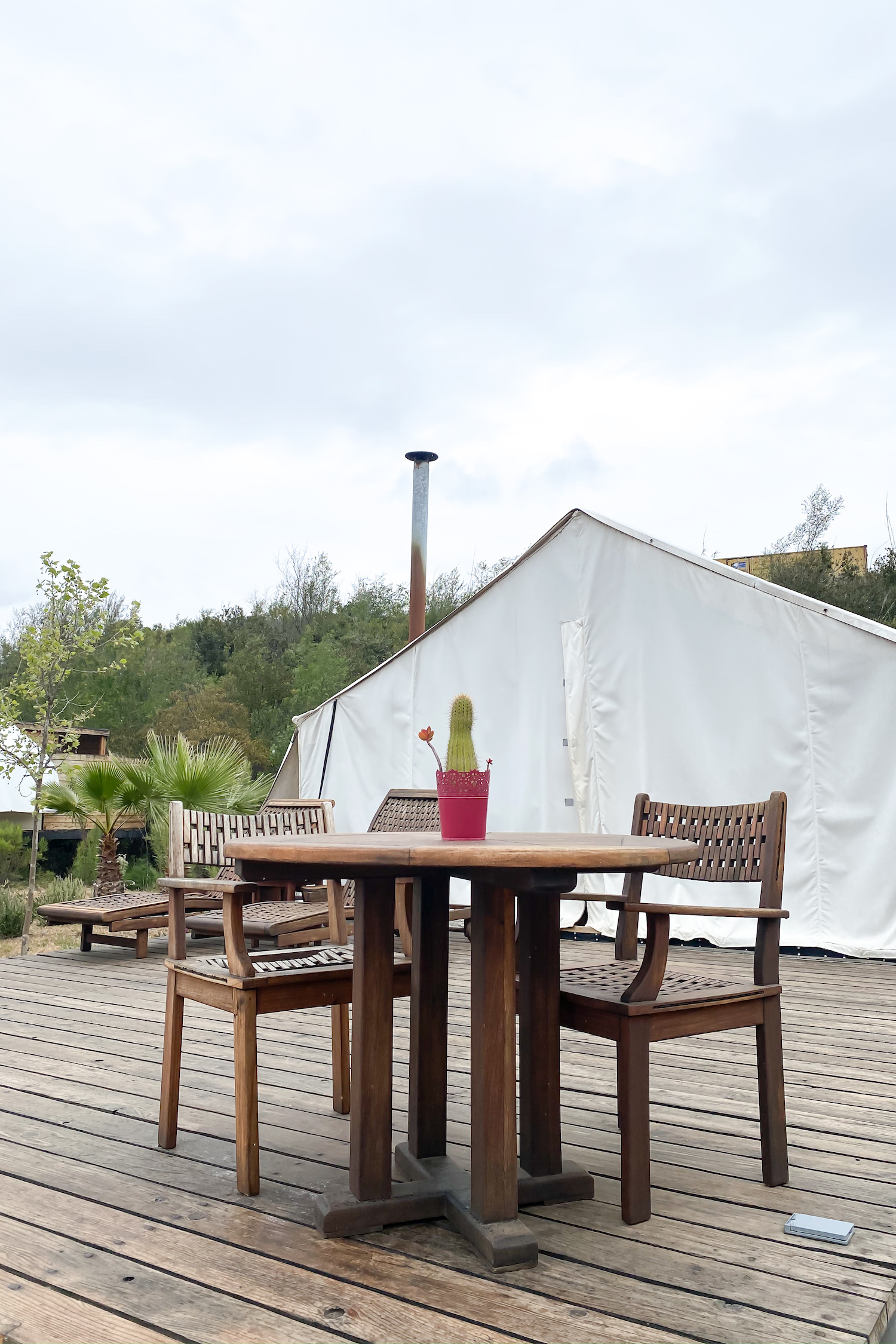 Valle de Guadalupe glamping experience | Two Nights at Cuatro Cuatros in Valle de Guadalupe