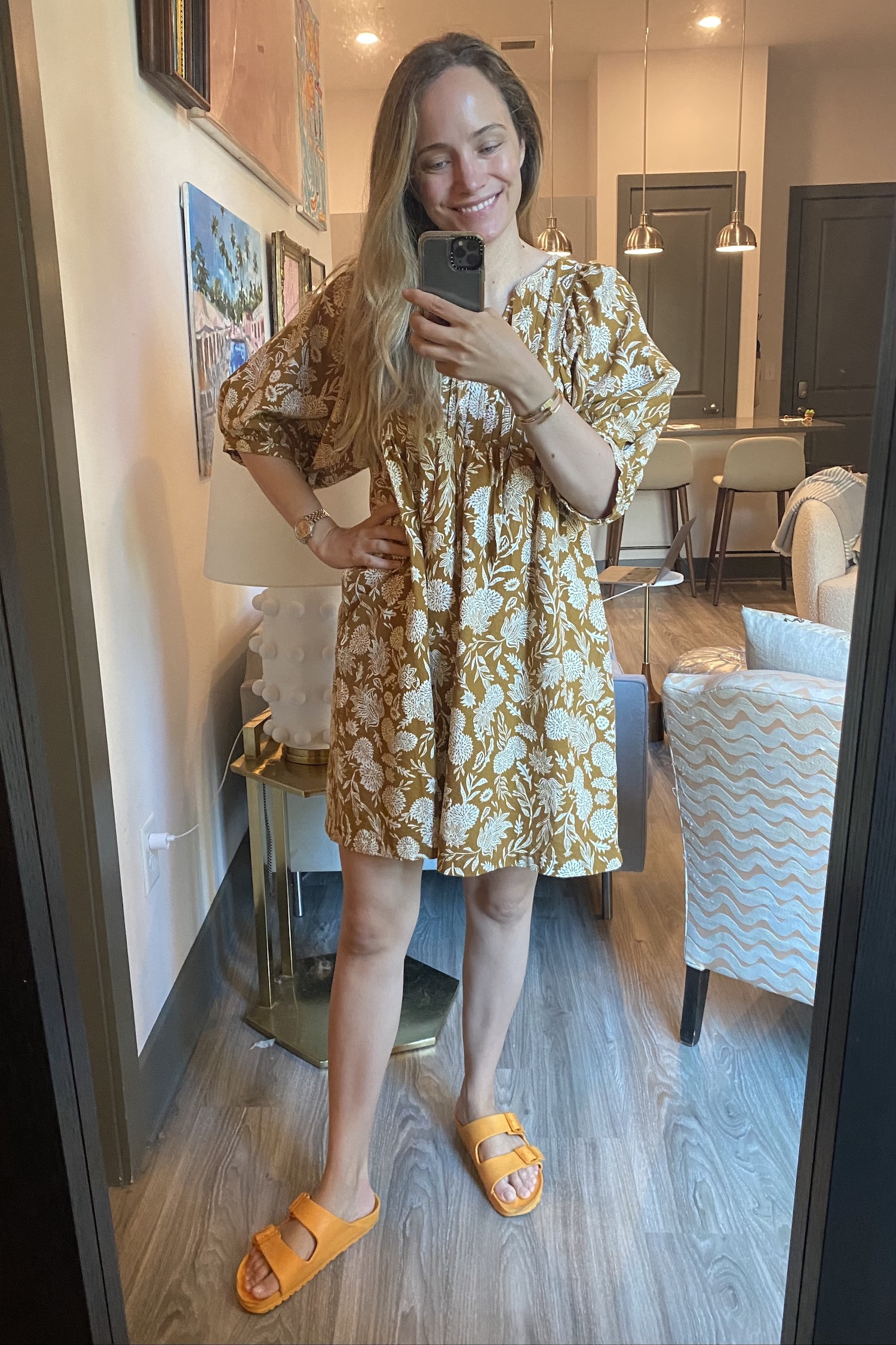 Target nightgown dress