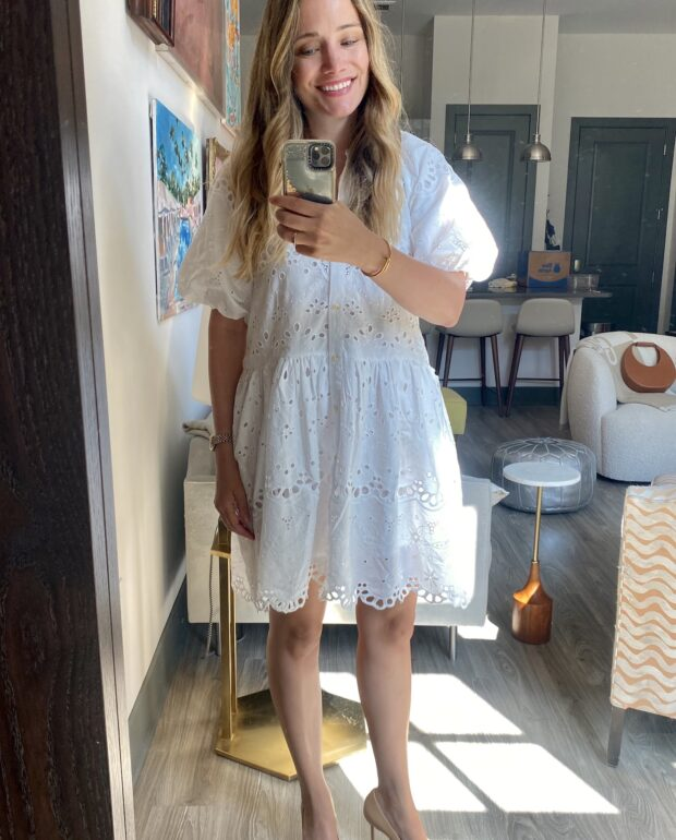 What I Wore Last Week 6.2.21