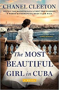 The Most Beautiful Girl In Cuba, by Chanel Cleeton | Everything I Read in May 2021