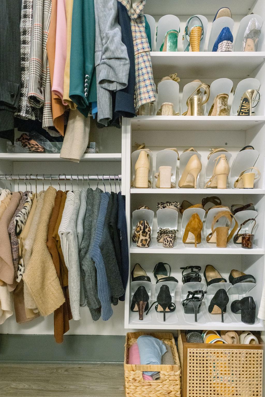 My Charleston Closet