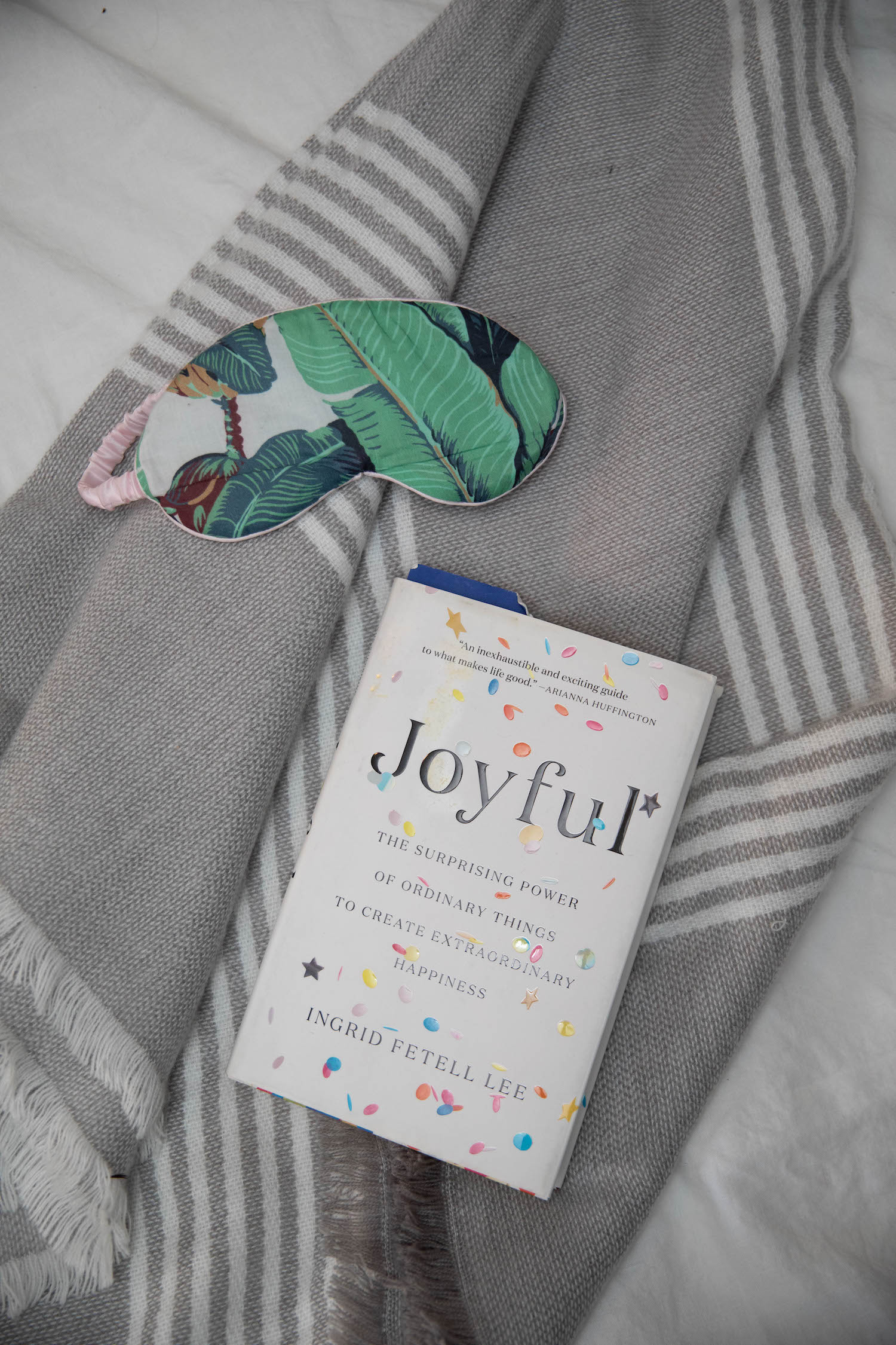 Joyful Book Review