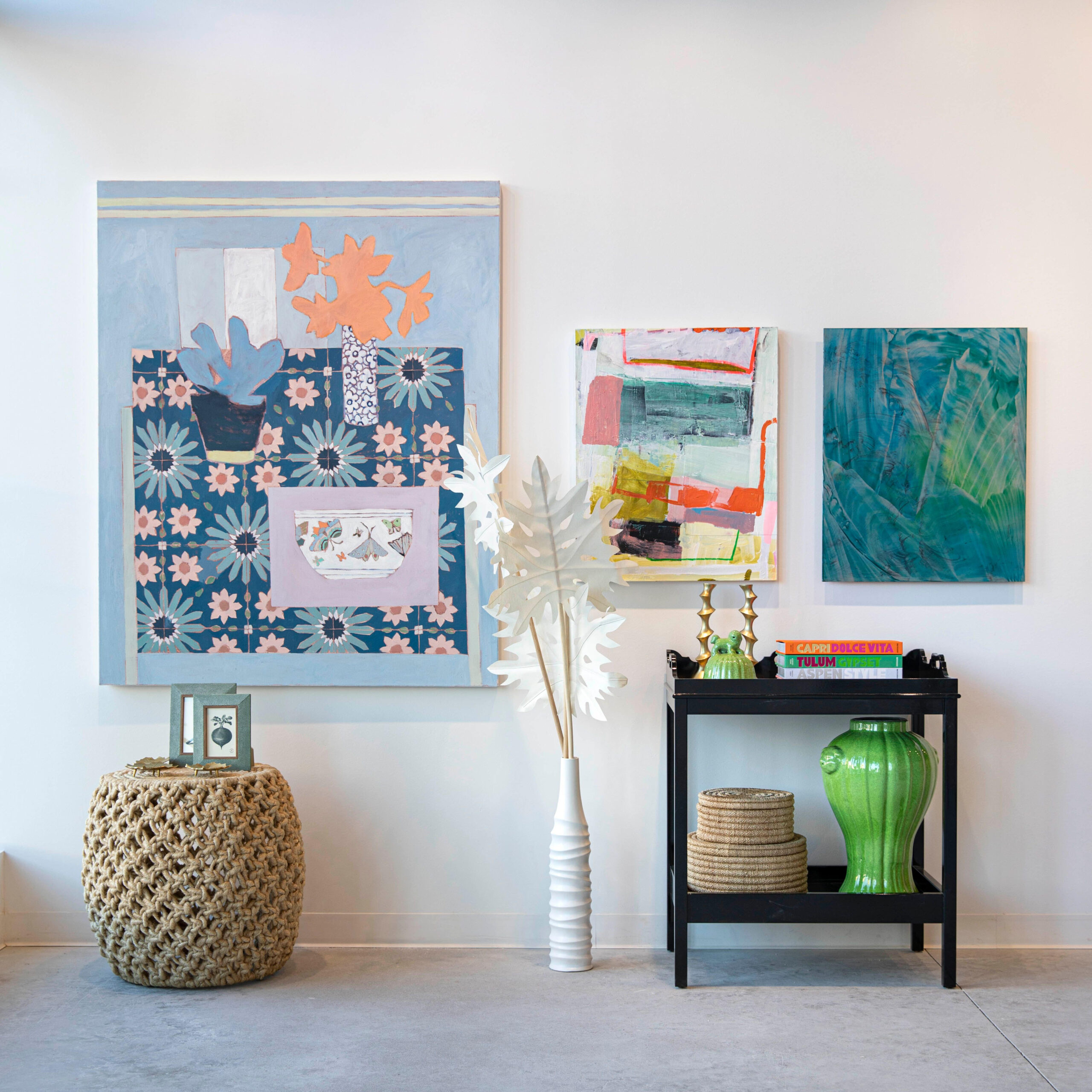Framing + Caring For Your Art