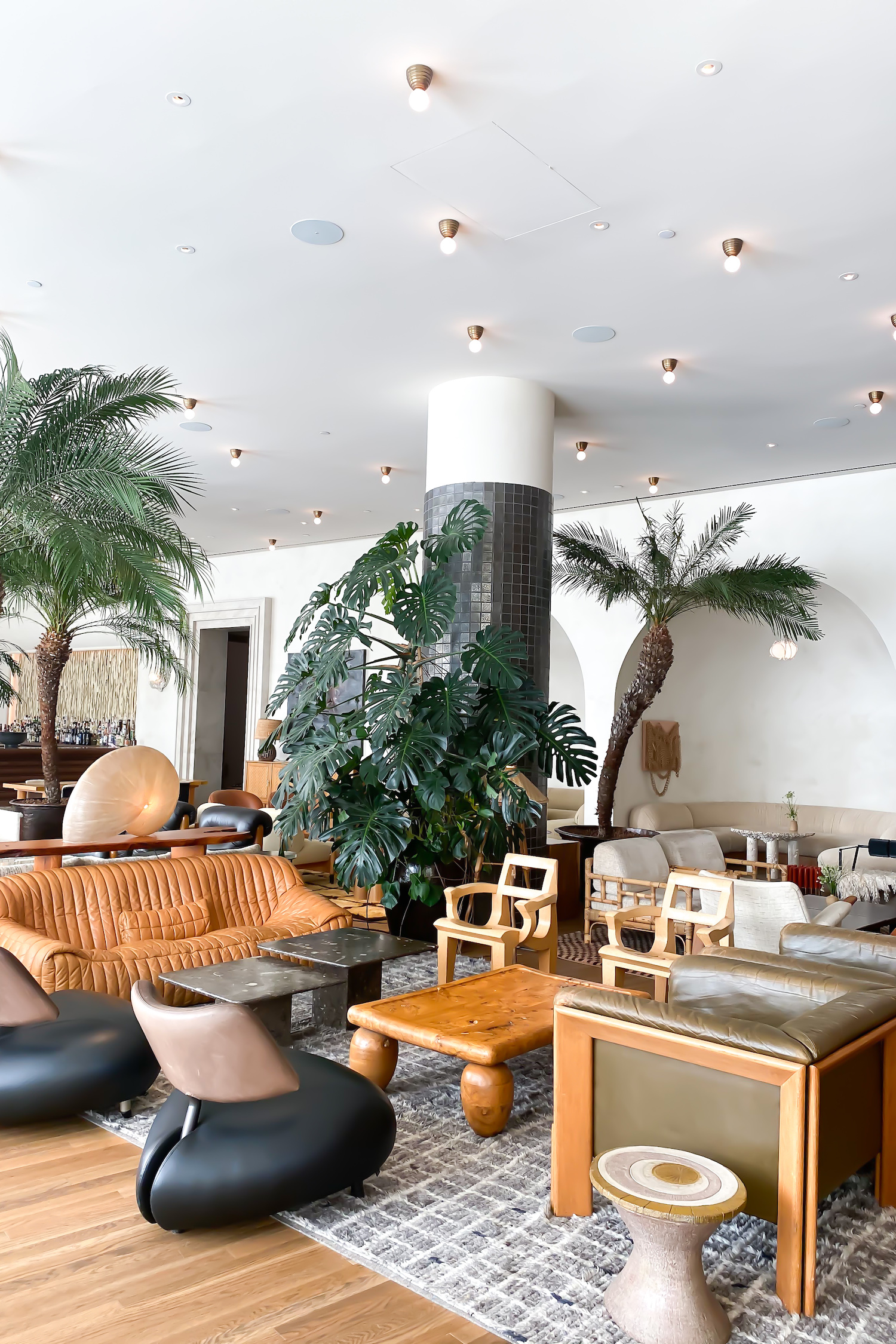 The Proper Hotel in Santa Monica