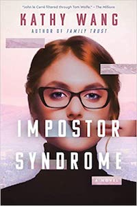 Imposter Syndrome, by Nancy Wang