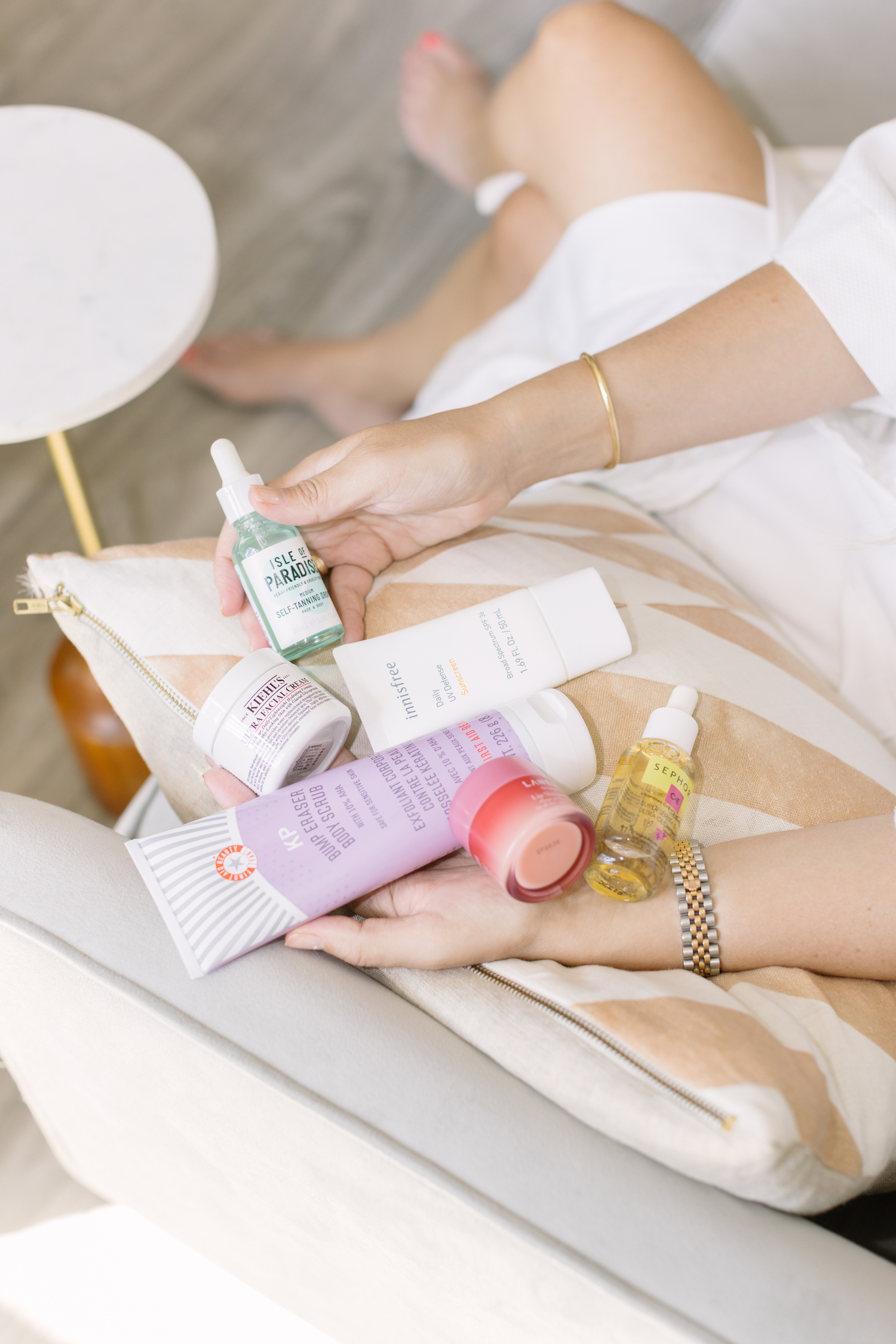 Sephora skincare brands