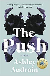 The Push, by Ashley Audrain