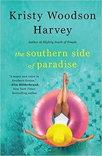 he Southern Side of Paradise | Everything I Read in June 2021