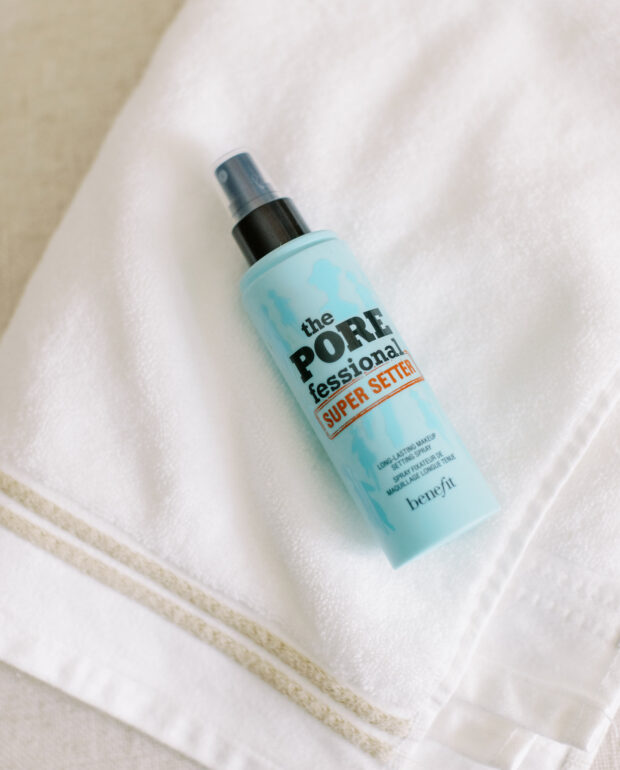 Benefit Setting Spray Review