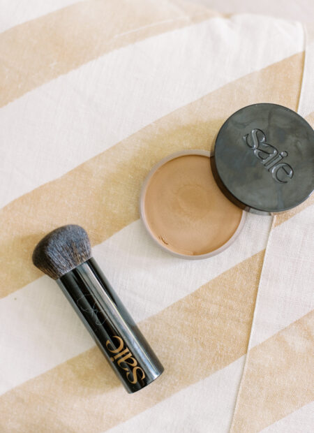 The Best Natural Cream Bronzer Saie Beauty