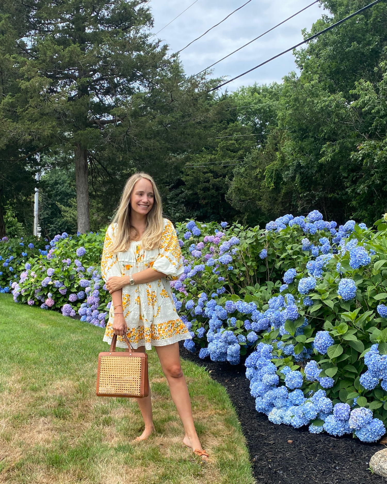 Everything I Wore in Cape Cod
