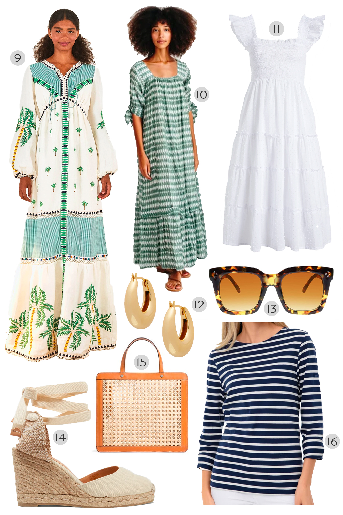 Outfits I Wore in Cape Cod