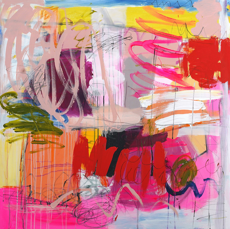 Lesley Grainger gallery | 8 Female Artists to Follow
