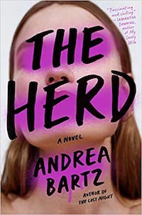 The Herd, by Andrea Bartz | Everything I Read in June 2021