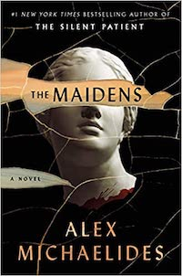 The Maidens, by Alex Michaelides | Everything I Read in July 2021