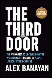 The Third Door by Alex Banayan