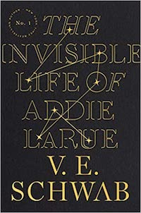the invisible life of addie larue by v.e. schwab book review grace atwood