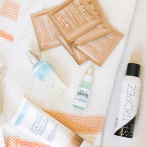 The Best Self Tanning Products + Tips.