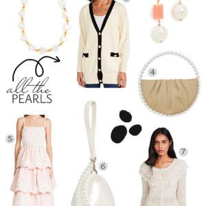 Pretty Pearl Things.
